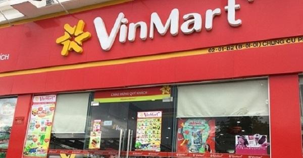Thiết bị Âm thanh thông báo cho siêu thị Vinmart Bà Triệu