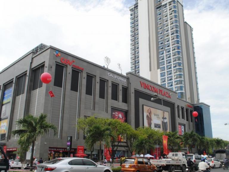 Âm thanh thông báo cho trung tâm thương mại Vincom Xuân Khánh 2