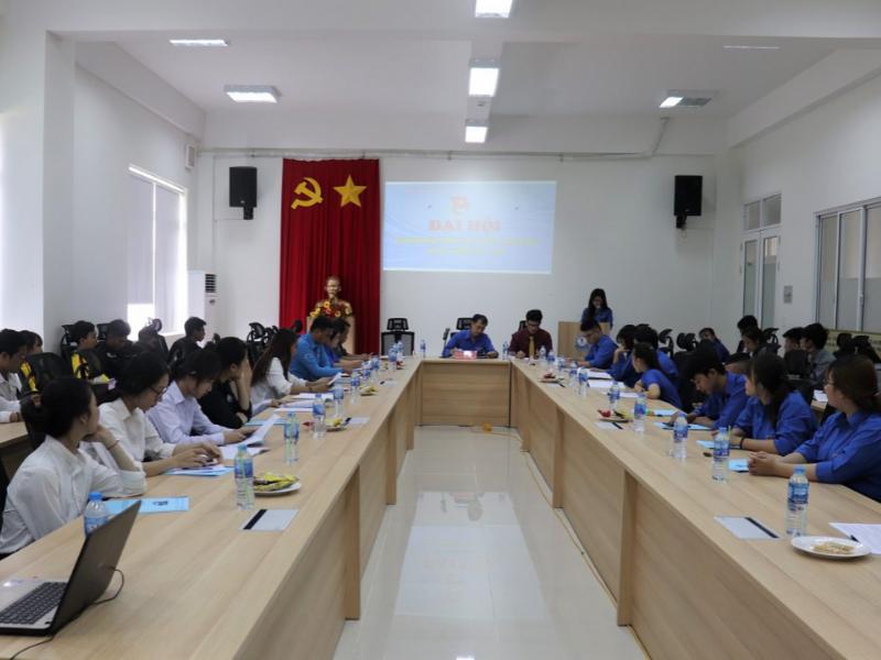 Âm thanh thông báo cho trường trung cấp Việt-Hàn Phú Quốc (2)