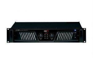 Amply Inter-M V2-3000 nhập khẩu chính hãng Hàn Quốc