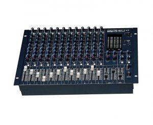 Mixer Inter-M MX-1243 chính hãng Inter-M
