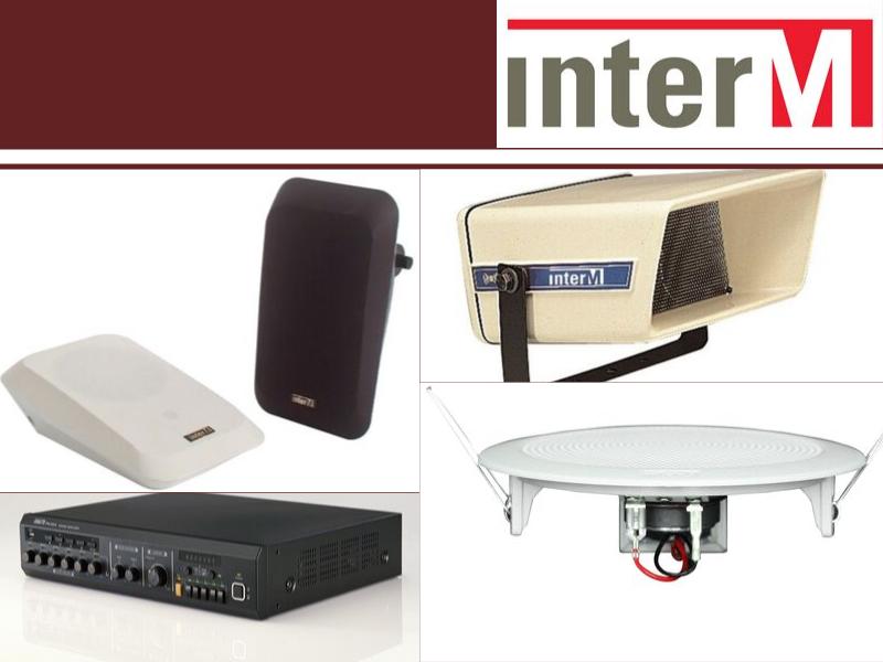 Âm thanh thông báo Inter M ở Phi Lao Resort