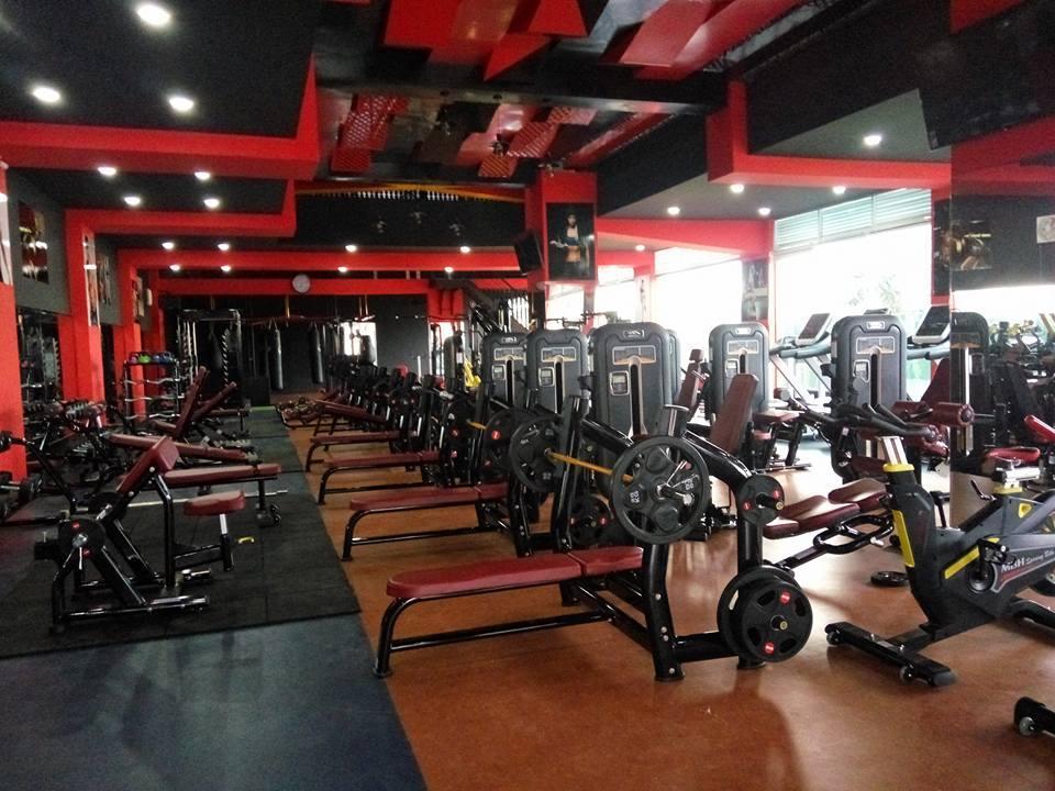 Các yếu tố ảnh hưởng đến hệ thống âm thanh cho phòng gym