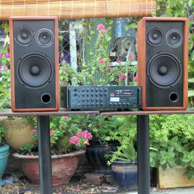 Loa karaoke Firstsound L250