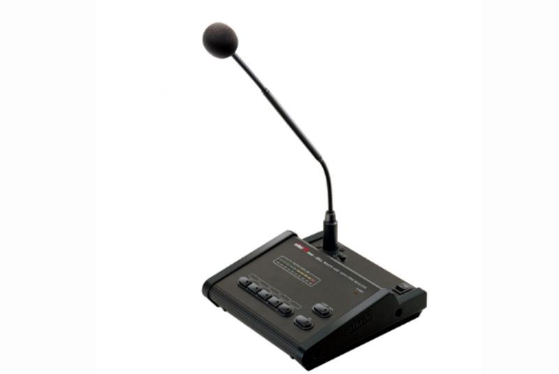 Chọn Micro thông báo Inter-M RM-01, RM-05A