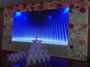 Cho thuê màn hình led đám cưới