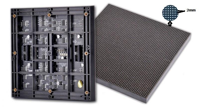 Màn hình led trong nhà MODULE LED P2.0 INDOOR