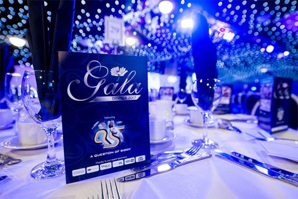 Sự kiện Gala Dinner tri ân đối tác và khách hàng