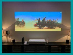 Cách chọn dàn âm thanh phòng chiếu phim gia đình mới nhất