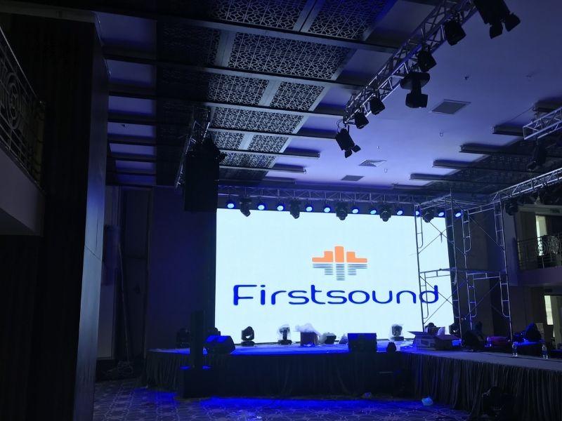 Firstsound là đơn vị cung cấp và lắp đặt màn hình led chuyên nghiệp