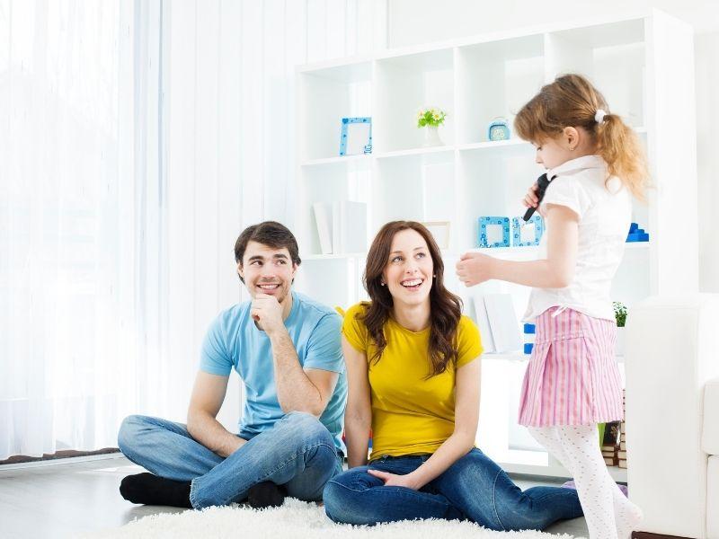 Nên quan tâm đến thiết kế, tần số và công suất của loa sub cho dàn karaoke gia đình