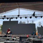 Cho thuê sân khấu tổ chức sự kiện theo yêu cầu và giá cạnh tranh