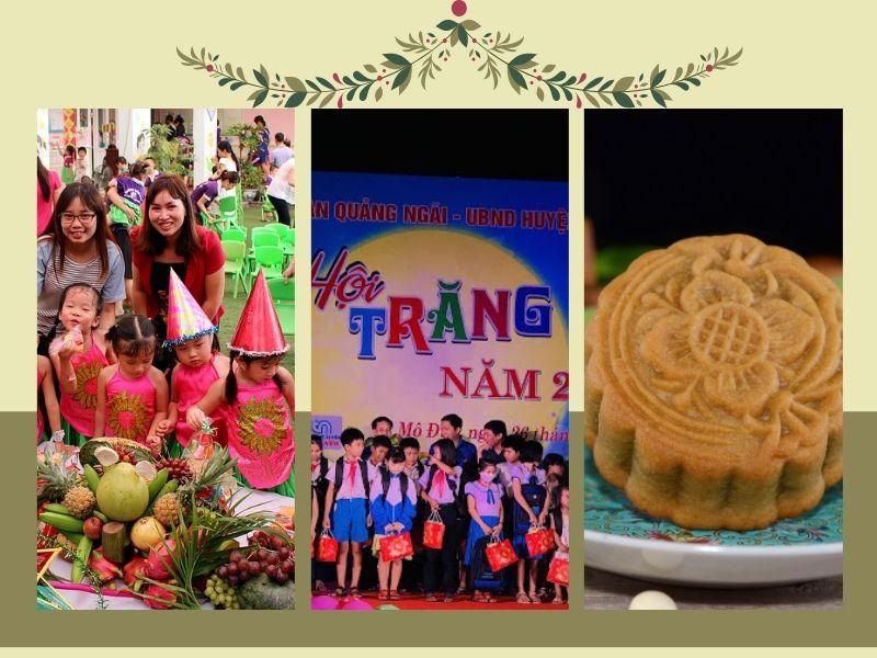 Dịch Vụ Tổ Chức Tiệc Trung Thu Cho Trẻ Em Uy Tín Tại TPHCM