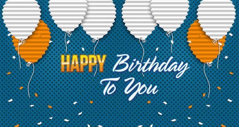 Dịch vụ trang trí sinh nhật cho bé HCM