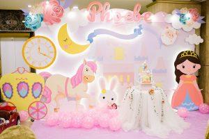 Bảng giá trang trí tiệc sinh nhật tphcm