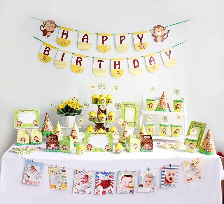 Điều gì làm nên một mẫu bàn tiệc sinh nhật đẹp?